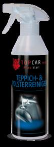 Teppich-/Polsterreiniger