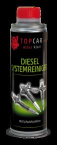 Diesel-Systemreiniger mit Schutzfunktion