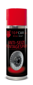 Anti-Seize Montagespray