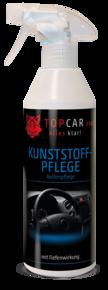Kunststoffpflege mit Tiefenwirkung - Reifenpflege -