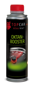 Oktanbooster