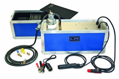 Leitenberger Einlass-Ventil-Reinigungssystem